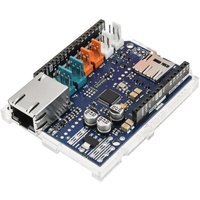 Arduino - Board Ethernet Shield Arduino