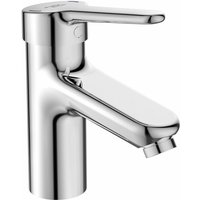 Contour 21 Single Lever Basin Mixer Tap - Chrome - Armitage Shanks