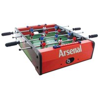 Football Table Game (One Size) (Red) - Arsenal Fc