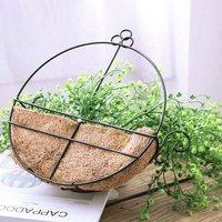 Artificial Trailing Ivy Flower Vine Leaf Garland Plants, Green - LIVINGANDHOME