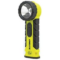 ATEX-RA2 350 Lumen Right Angle Torch 4XAA - Unilite