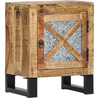 Audie Bedside Table by Brown - Williston Forge