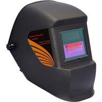 Auto Darkening Welding Helmet, Adjustable Welding Helmet, Black, Material: Plastic (PP, PE), PCB - Sotech