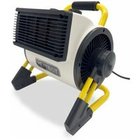 Electric Fan Heater 2KW - Autojack