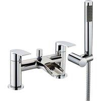 Avon Bath Shower Mixer with Shower Kit - By Design - Voda