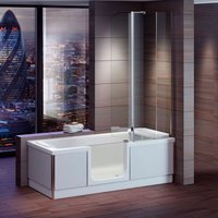 Trojan - Bathe Easy Style - Easy Access Bath (1700x750)