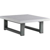 Bathroom Wall Shelf for Basin White 40x40x16.3 cm - White - Vidaxl