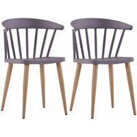 Baxter Dining Chair by Grey - August Grove