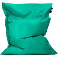 Bean Bag Bazaar - Bazaar Bag - Giant Beanbag, 180cm x 140cm - Indoor Outdoor Garden Floor Cushion Bean Bags