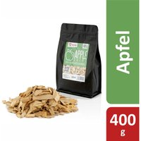 BBQ-Toro Apple Smoker Chips Apple Smoker Chips | 400 g | smoke intensive smoker
