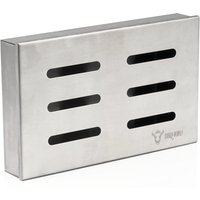 BBQ-Toro stainless steel smoking box