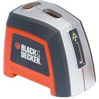 BDL120XJ Manual Laser Level - Black&decker