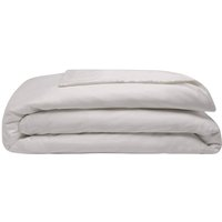 Belledorm 200 Thread Count Egyptian Blend Duvet Cover (Kingsize) (Cerise Pink)