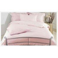 200 Thread Count Egyptian Blend Duvet Cover (Superking) (Pink) - Belledorm