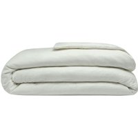 Brushed Cotton Duvet Cover (Superking) (Green Apple) - Belledorm