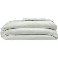 Brushed Cotton Duvet Cover (Single) (Green Apple) - Belledorm