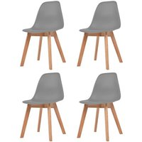 Belvedere Dining Chair by Grey - Mikado Living