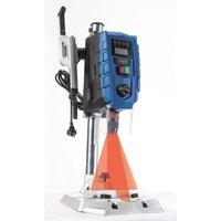 DP60 710w Bench Pillar Drill with Digital Display - Scheppach
