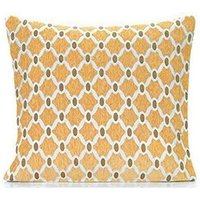 Berkeley 18 Gold Cushion Cover Bed Sofa Accessory Unfilled