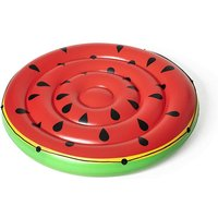Bestway BW43140 Inflatable Watermelon Pool Float Ride on for Kids and Adults