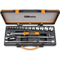 19 Piece Tool Set 920MC/C14 - Beta Tools