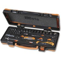Beta Tools 39 Piece Tool Set 900/C12MZ