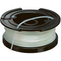 A6481 Spool & Line > Reflex Strimmer 10m - Black&decker