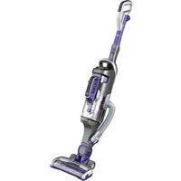 18v 2 In 1 Cordless Multipower Pet Hair Vacuum Cleaner CUA525BHP - Black&decker