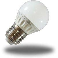 V-tac - Bombilla LED E27 4W