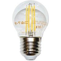 Bombilla LED Filamento E27 G45 4W
