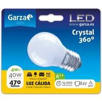 Garza - Bombilla LED filamento opal