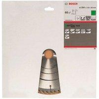 2608640444 254mm circular saw blade - Bosch