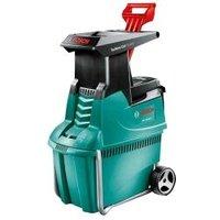 Bosch Green 0600803370 AXT 25 TC Garden shredder