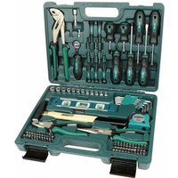 Zqyrlar - Brder Mannesmann 86 Piece Tool Set 29084