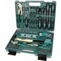 Br?der Mannesmann 86 Piece Tool Set 2908428718-Serial number