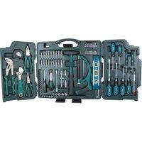 Brder Mannesmann 89 Piece Tool Set 29085