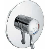 Commercial TS1503 Opac Concealed Shower Valve, Lever Handle, Chrome - Bristan