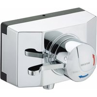 Commercial TS1503 SCL Opac Exposed Shower Valve Lever Handle - Chrome - Bristan