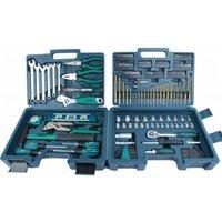Brüder Mannesmann 175 Piece Tool Set 29086