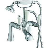 BTL Levato Bath/Shower Mixer - BATHROOMS TO LOVE