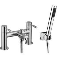 BTL Primo Bath Shower Mixer - BATHROOMS TO LOVE