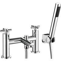 BTL Siena Bath/Shower Mixer - BATHROOMS TO LOVE