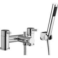Bathrooms To Love - BTL Vedra Bath Shower Mixer with Shower Kit