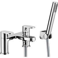 BTL Vendio Bath Shower Mixer and Shower Kit - BATHROOMS TO LOVE
