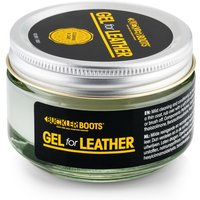 Leather Conditioning and Cleaning Gel Leather Protector 50ml