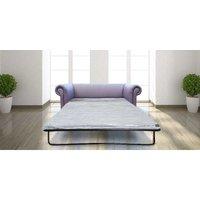 Designer Sofas 4 U - Buy sage green quality Chesterfield sofa bed at DesignerSofas4U