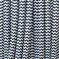 Cable textil redondo 2x0,75mm, 1m