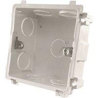Testore - Caja empotrable baliza LED