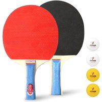 Regail - Calidad de ping-pong Paletas