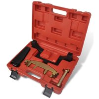 Hommoo - Camshaft Alignment Engine Timing Tool Set for Mercedes Benz VD07724
